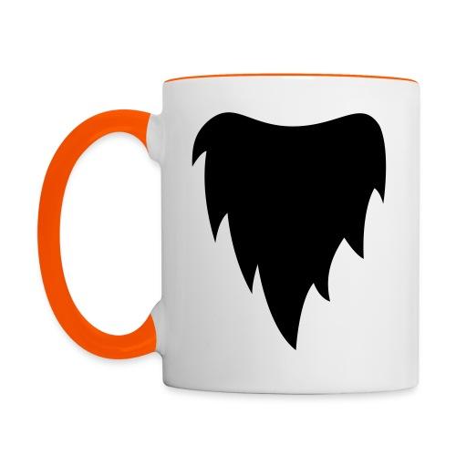 Gnome - Multi-color Coffee Mug - Mok tweekleurig