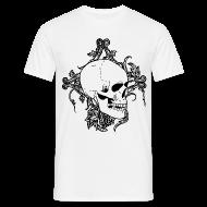 T-Shirts ~ Männer T-Shirt ~ look at me