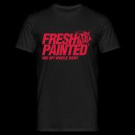 T-Shirts ~ Männer T-Shirt ~ ink