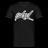 T-Shirts ~ Männer T-Shirt ~ inked