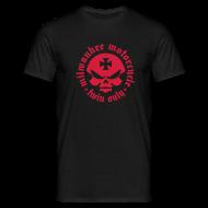 T-Shirts ~ Männer T-Shirt ~ milwaukee mc