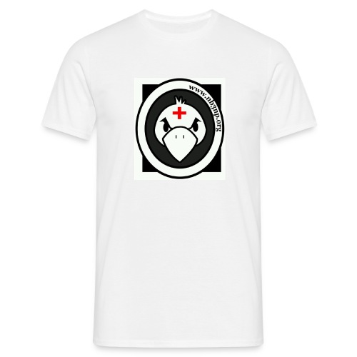 Tshirt homme logo NB3NP - T-shirt Homme