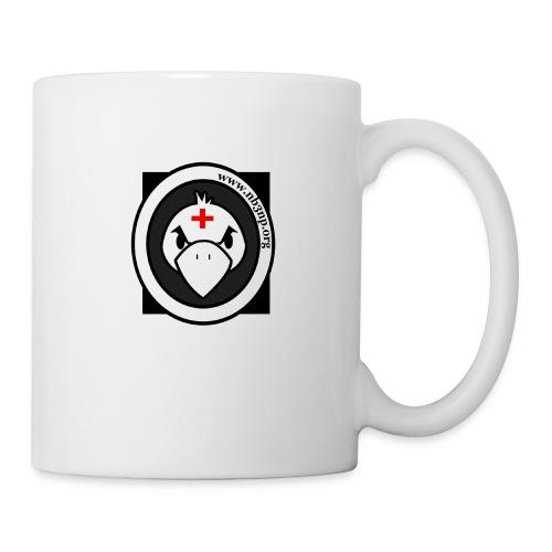 tasse logo NB3NP  - Mug blanc