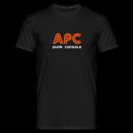 T-Shirts ~ Men's T-Shirt ~ APC Bloop invasion