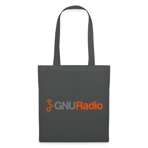 The GNU Radio Bag - Stoffbeutel
