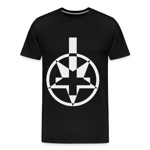 Religion? F.u! Classic - Männer Premium T-Shirt