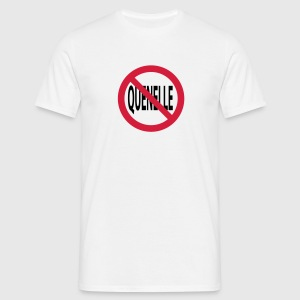 no quenelle Tee shirts - T-shirt Homme