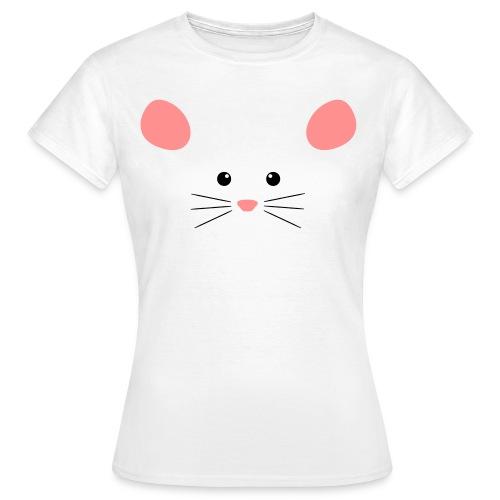 Mäuschen - Frauen T-Shirt