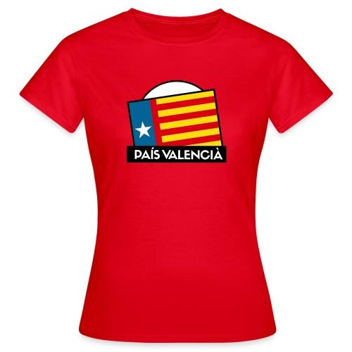 Estrelada PV - Dona - Camiseta mujer