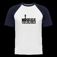 T-Shirts ~ Men's Baseball T-Shirt ~ Low G
