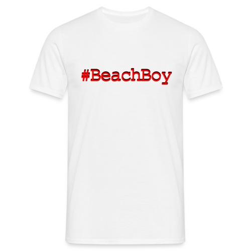 Beachboy Shirt - Männer T-Shirt