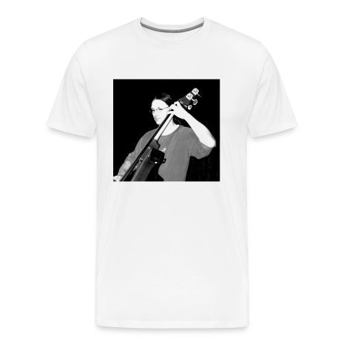 Bass-Me-Up - Männer Premium T-Shirt