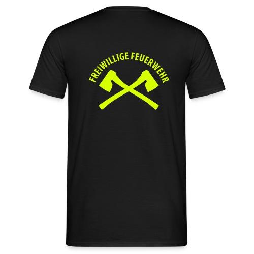 Feuerwehr II - Männer T-Shirt