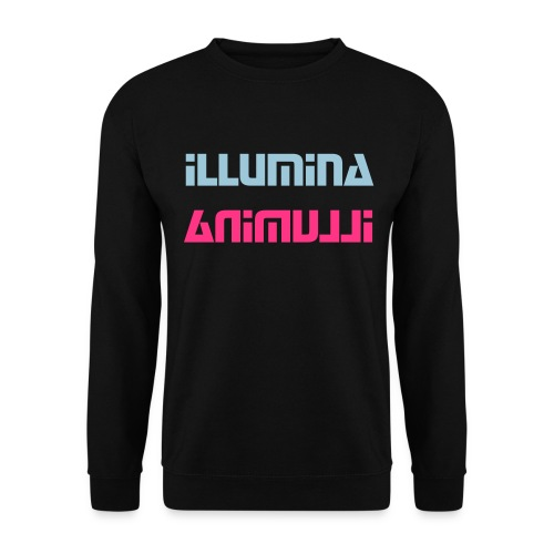 illumina - Mannen sweater