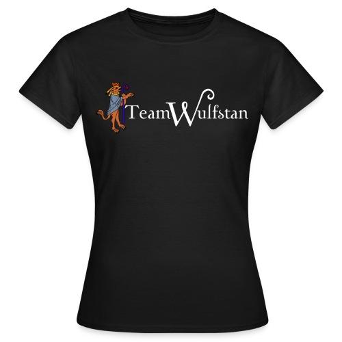 Women's Team Wulfstan t-shirt - Women's T-Shirt