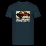 Magliette ~ Maglietta da uomo ~ Dune buggy - Bud & Terence Style Collection