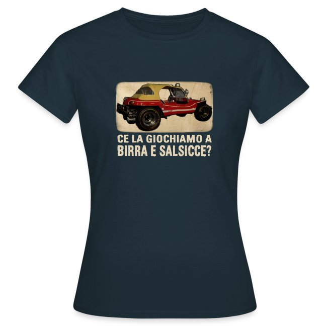 Dune buggy - Bud & Terence Style Collection