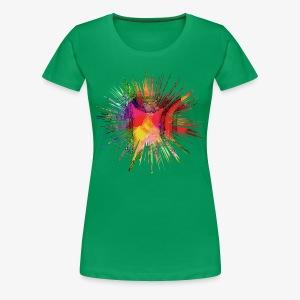 Etoile - Women's Premium T-Shirt