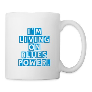 Blues Power TASSE - Tasse