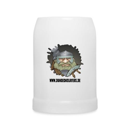 Zwergenkrug - Bierkrug