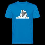 T-Shirts ~ Männer Bio-T-Shirt ~ T-Shirt für Erwachsene