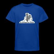 T-Shirts ~ Teenager T-Shirt ~ T-Shirt für Kinder und Jugendliche