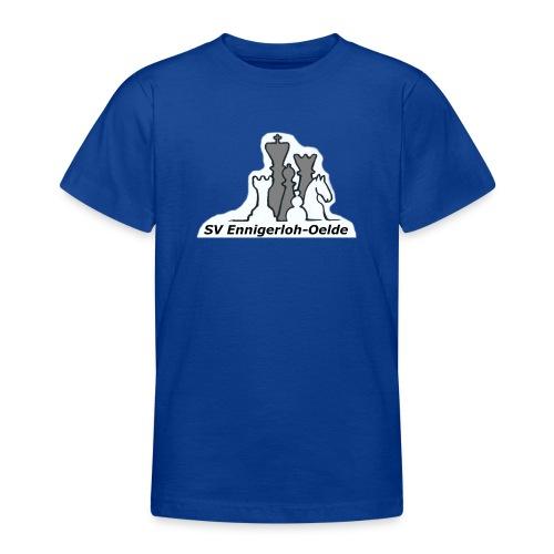 T-Shirt für Kinder und Jugendliche - Teenager T-Shirt