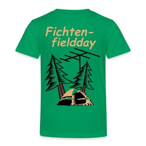 FiFi-Shirt Kinder - Kinder Premium T-Shirt