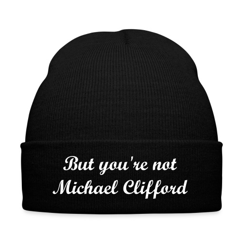 not michael beanie  - Winter Hat