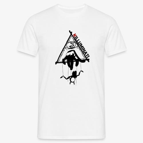 KILLUMINATI - Marionette - Männer T-Shirt