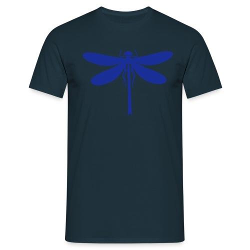 Dragonfly - Männer T-Shirt