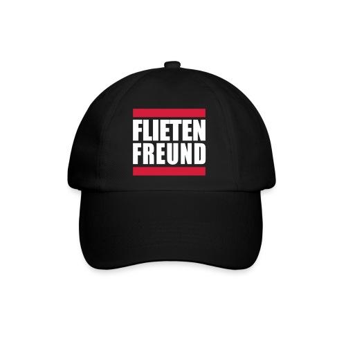 Flieten Freunde Trier Mütze  - Baseballkappe