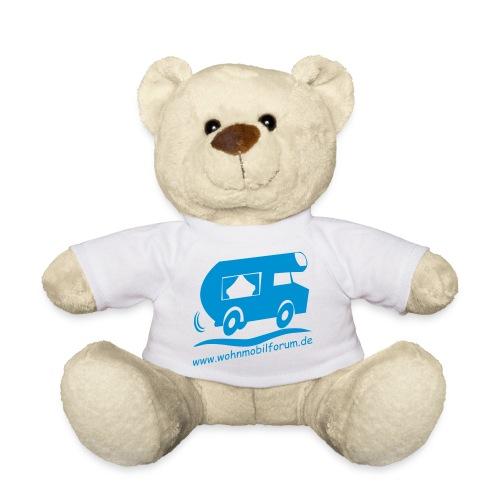 Teddy für die Frontscheibe - Teddy
