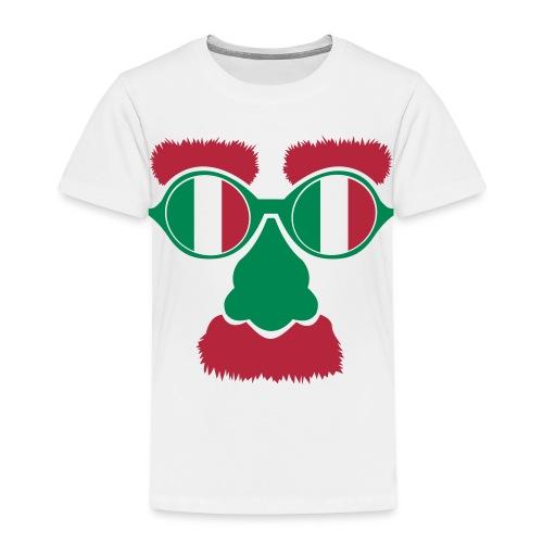 Maglia Buffa  - Maglietta Premium per bambini