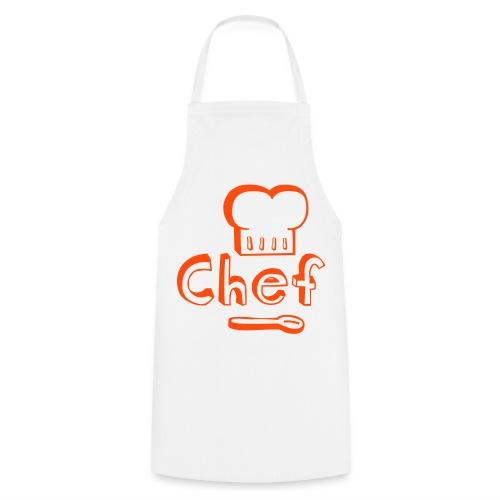 Chef - Grembiule da cucina