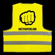 Jackets & Vests ~ Reflective Vest ~