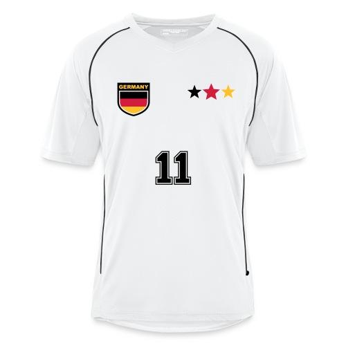 Maglia Germania - Maglia da calcio uomo