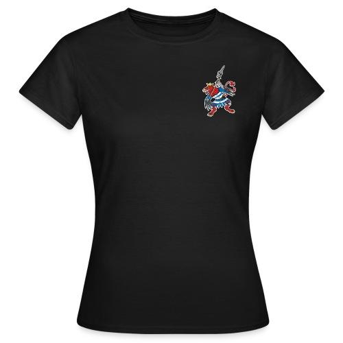 Official Team Luxembourg Tshirt - Women's T-Shirt