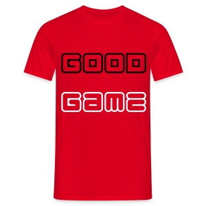 Good Game !  - T-shirt Homme