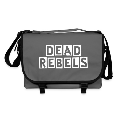 Dead Rebels Shoulder Bag - Shoulder Bag