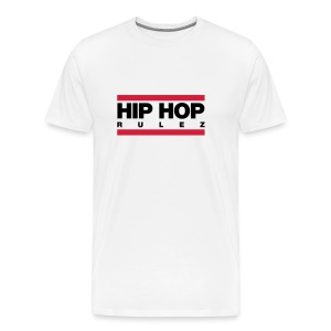 kids alle maatjes  - Mannen Premium T-shirt