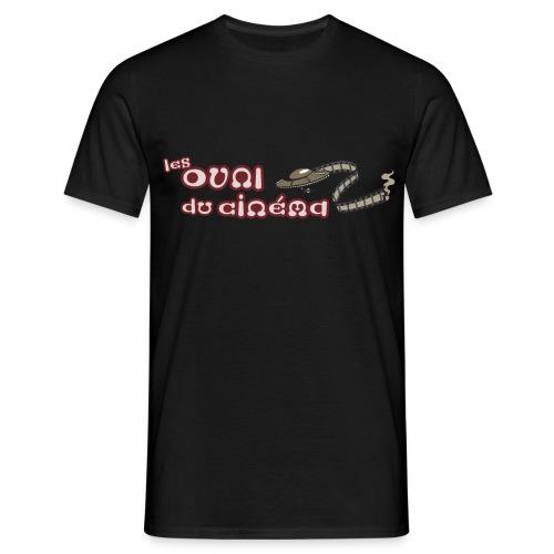 OVNI Ciné Hom  - T-shirt Homme