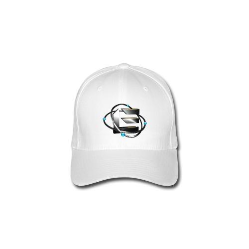Budget 2014 Fitted Baseball Cap - Flexfit Baseball Cap