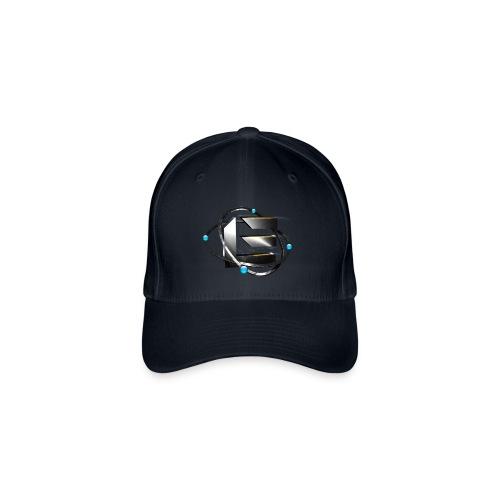 2014 Fitted Baseball Cap - Flexfit Baseball Cap
