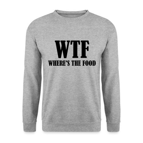 WTF - Unisex - Mannen sweater