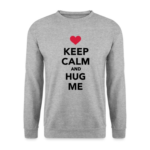 Keep Calm.. - Unisex - Mannen sweater