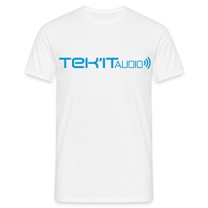 Tek'it Audio - Men's T-Shirt