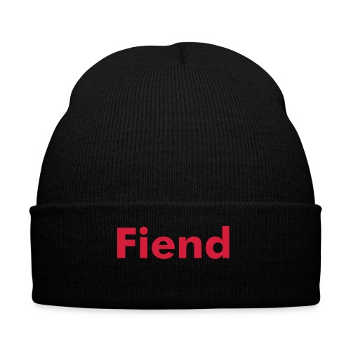 Fiend hat - Winter Hat