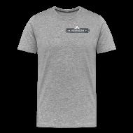 T-Shirts ~ Männer Premium T-Shirt ~ Orkenspalter TV - Fanshirt