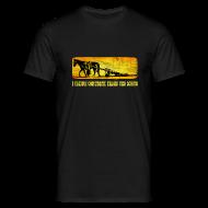 Magliette ~ Maglietta da uomo ~ I fagioli comunque... (Trinità) - Bud & Terence Style Collection